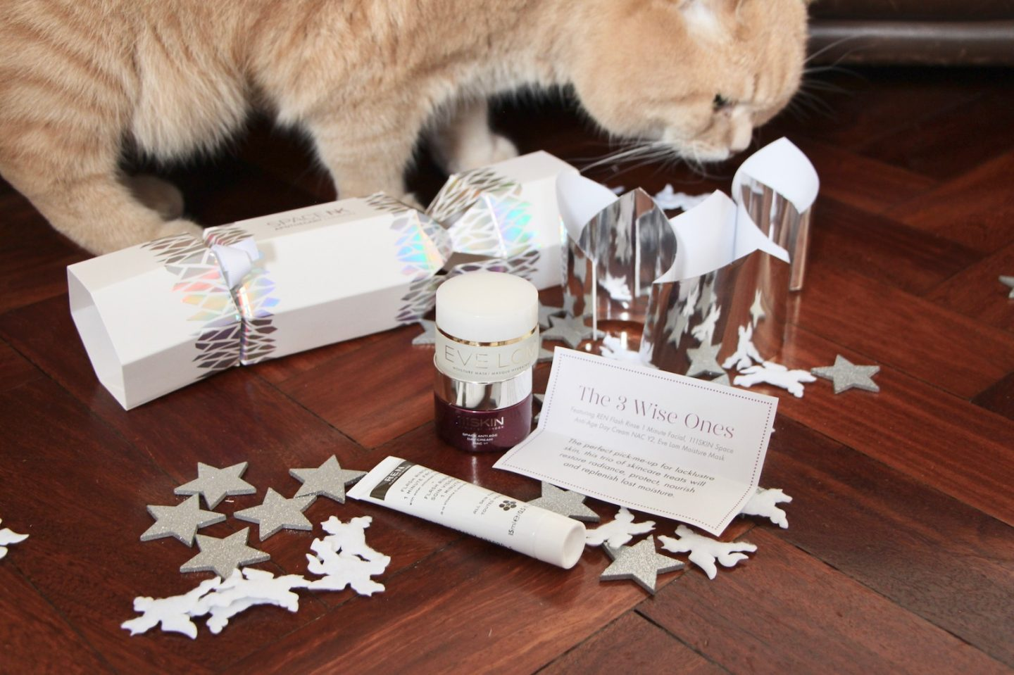 space nk the party piece gwp