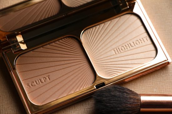 Filmstar Bronze & Glow: Brush-On Glam