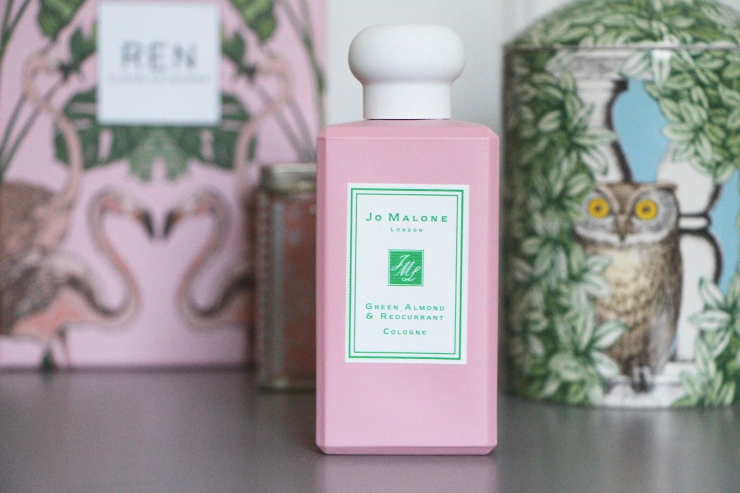 Jo Malone Green Almond and Redcurrant Cologne