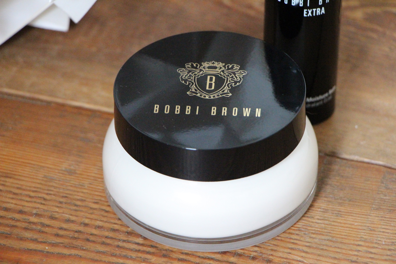 Bobbi Brown Extra Illuminating Moisture Balm Review