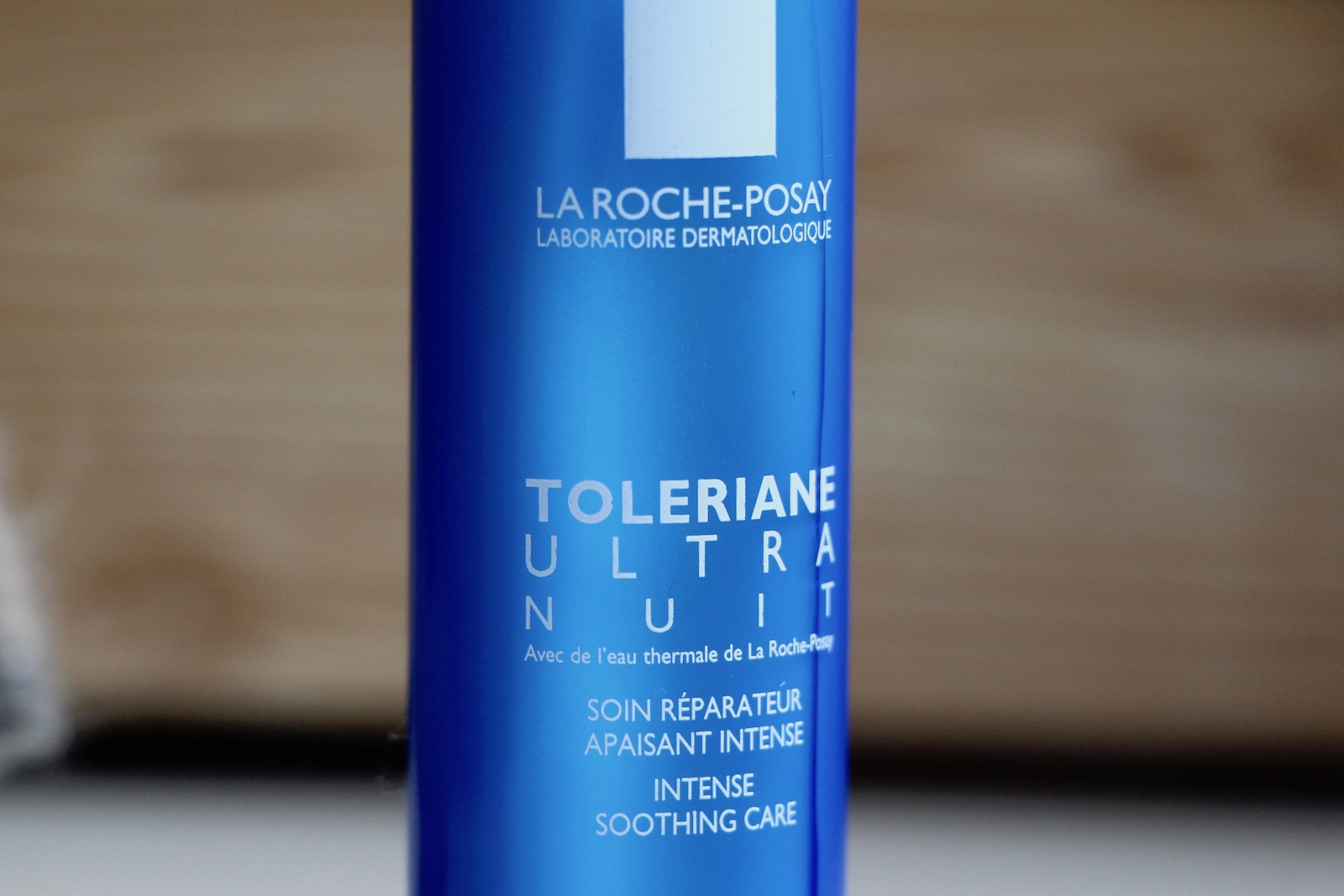 skincare review toleriane ultra nuit
