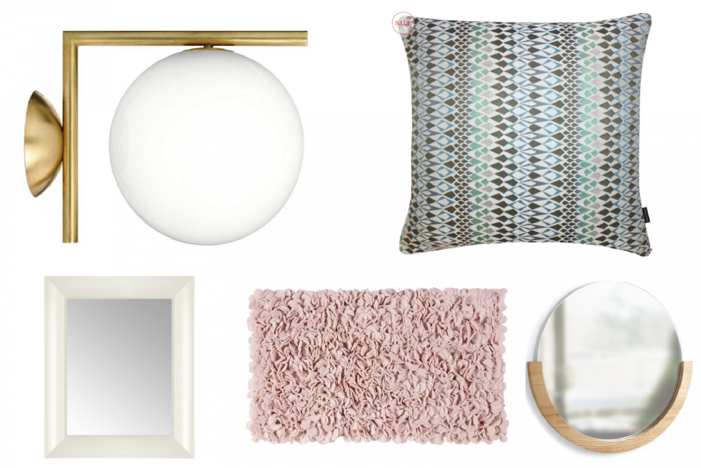 Weekly Window Shop: Things I've Bought for the House