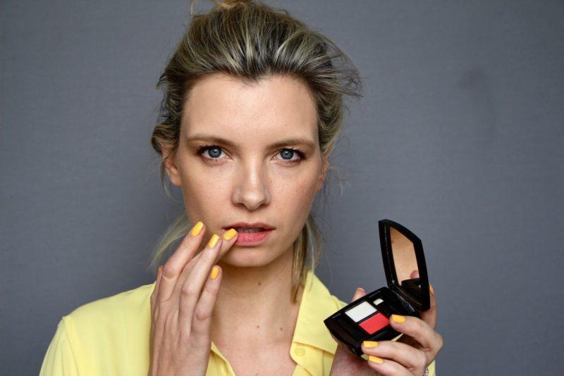 Chanel Neapolis: Poudre à Lèvres