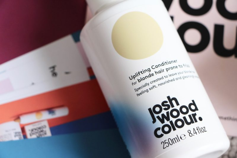 Giveaway: The Josh Wood Hair Makeover