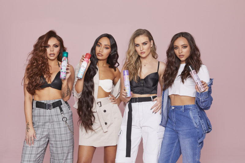 HUGE Announcement: Colab with Little Mix!