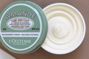Improving on Perfection: l'Occitane's Delightful Body Balm