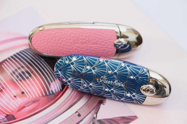 Rouge G de Guerlain: Luxury Lipstick Treasure