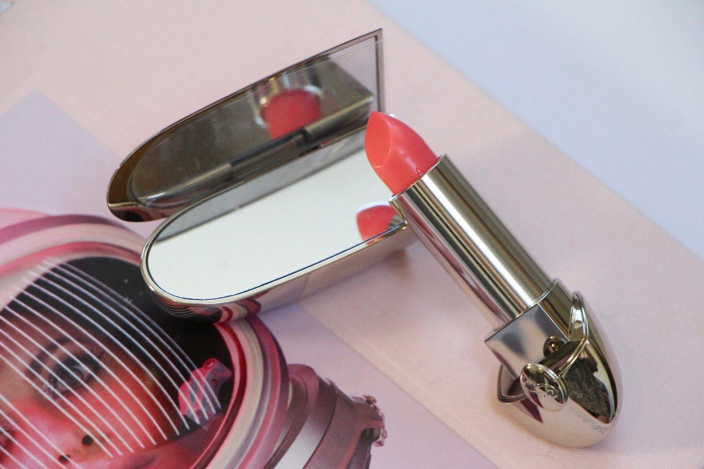 Guerlain Rouge G de Guerlain Lipstick and Case