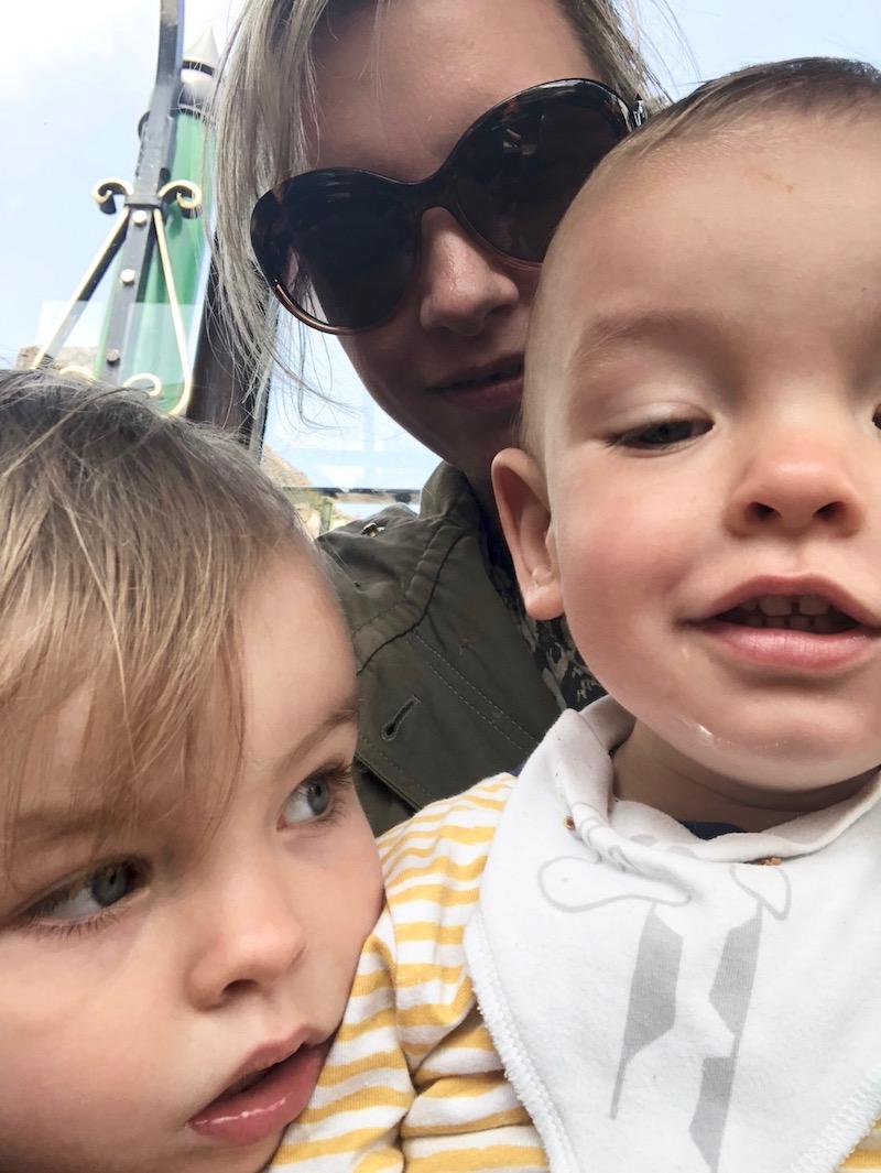 ruth crilly family life