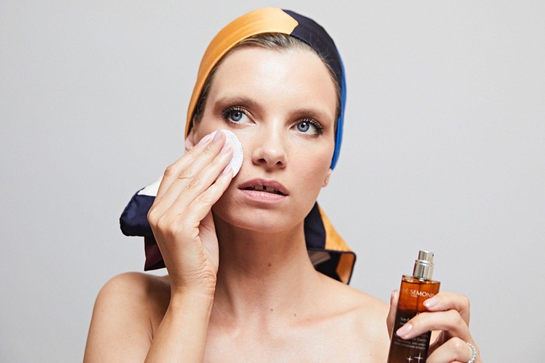 Luxury Summer Skin Prep with Anne Sémonin | AD