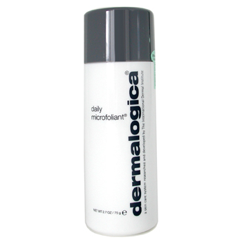 Dermalogica daily microfoliant recension
