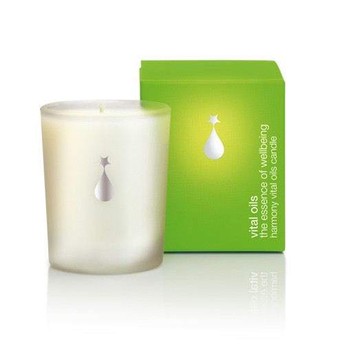 Liz Earle Vital Oils Candle - Harmony
