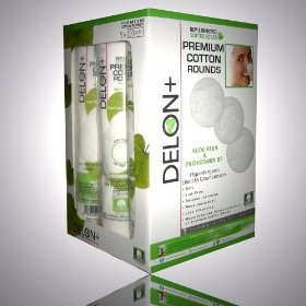 delon-100-cotton-rounds