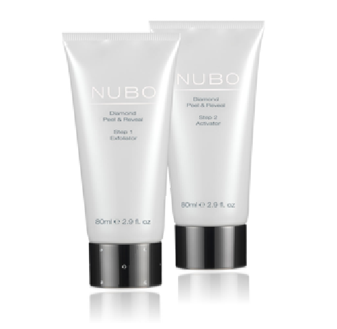 NuBo Diamond Peel and Reveal