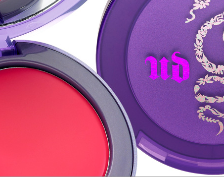urban decay afterglow crush