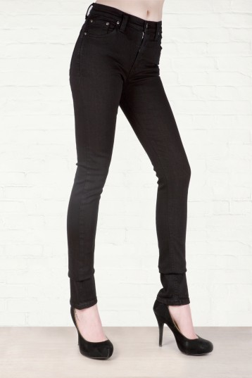 Nudie High Waisted Jeans