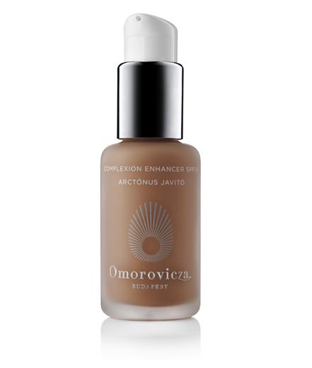 omorovicza complexion enhancer
