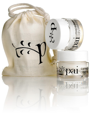Pai Skincare Samples
