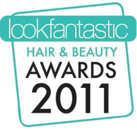 LookFantastic Awards 2011