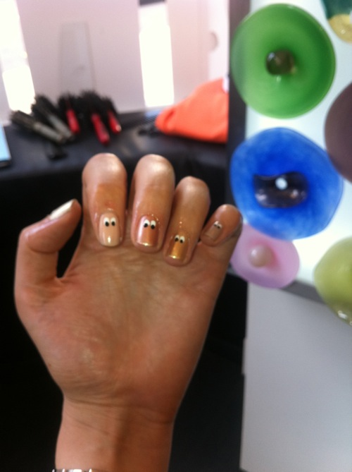 Sophy Robson EEK Nails