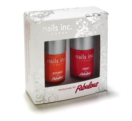 Fabulous Nails Inc