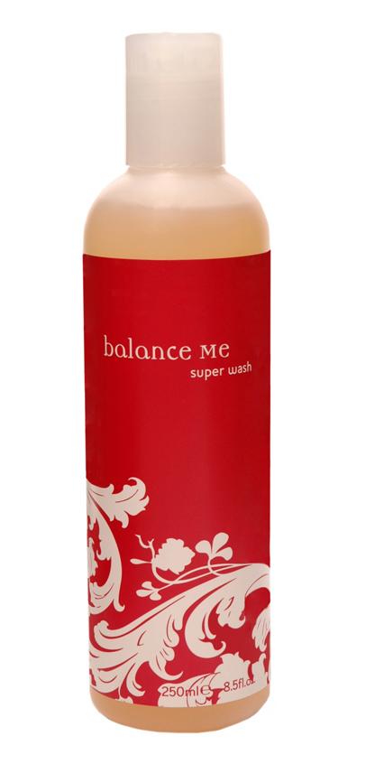 Balance Me Super Wash
