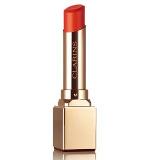 Clarins Rouge Prodige Lipstick in Clementine
