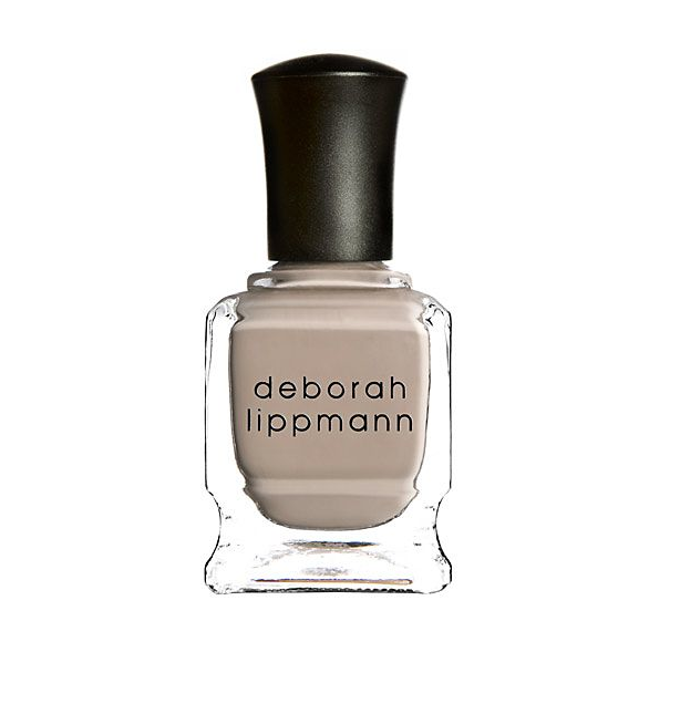 Deborah Lippmann Fashion Polish