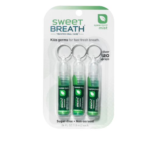 Sweet Breath