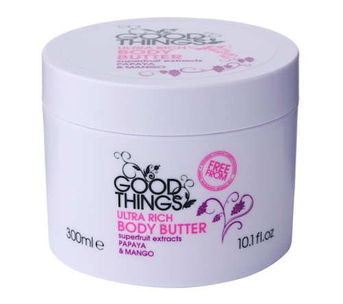 Good Things Ultra Rich Body Butter