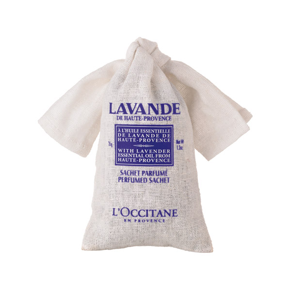 L'Occitane Lavender Harvest