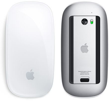 Apple Magic Mouse review