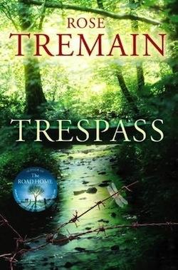 trespass rose tremain
