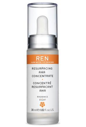 REN Resurfacing AHA Concentrate Review