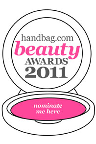 handbag beauty awards