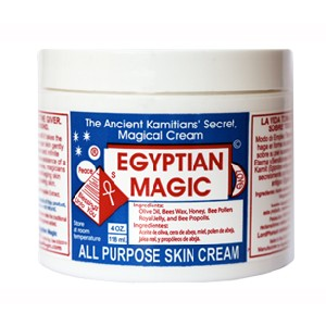 Egyptian Magic - Backstage Beauty Buy!