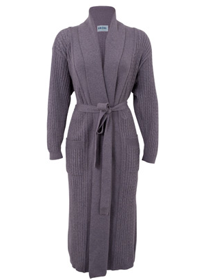 Brora Cashmere Dressing Gown