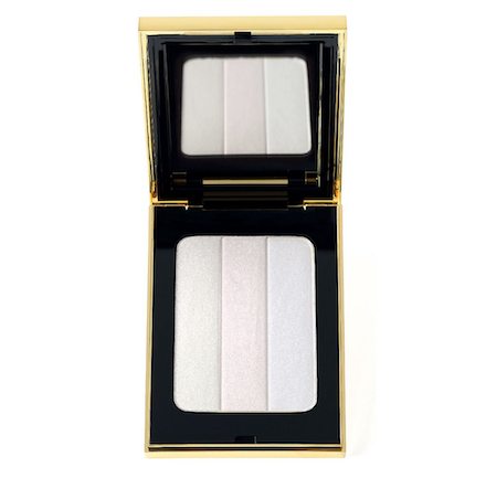ysl The White 'Le Smoking' Tuxedo Palette