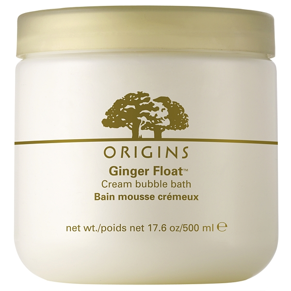 origins ginger bath float