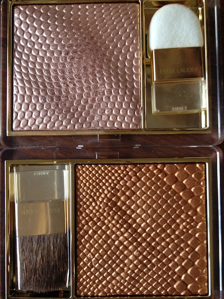 Estee Lauder Pure Color Illuminating Powder Gelée - Topaz Chameleon