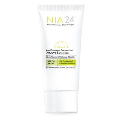 nia24 sun protection