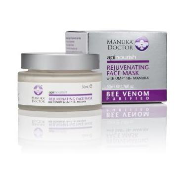 Bee Venom Rejuvenating Face Mask