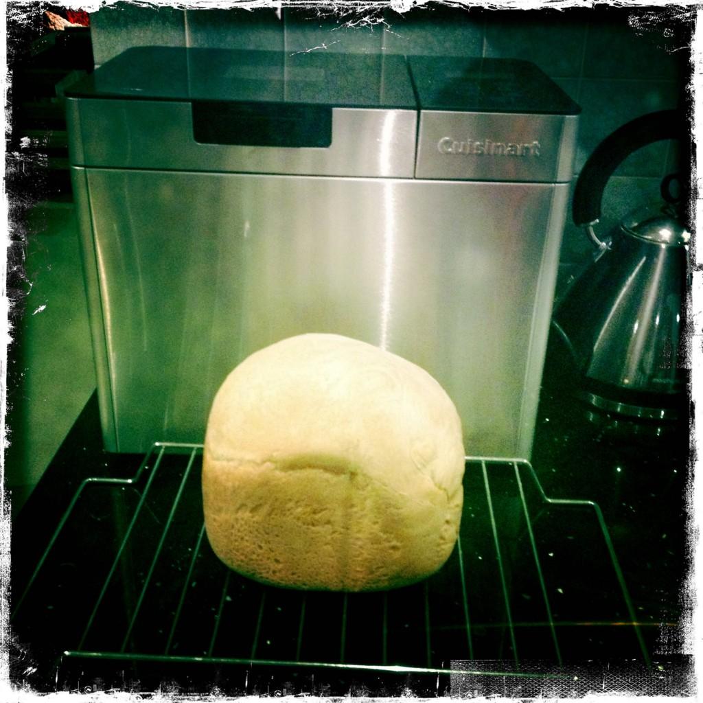 CBK250U Bread Maker