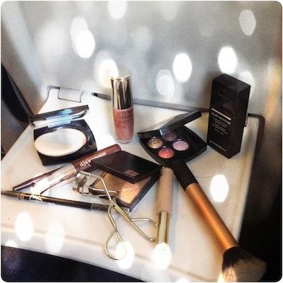 Makeup FOTD A Model Recommends