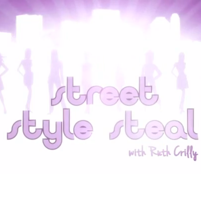 street style steal ruth crilly