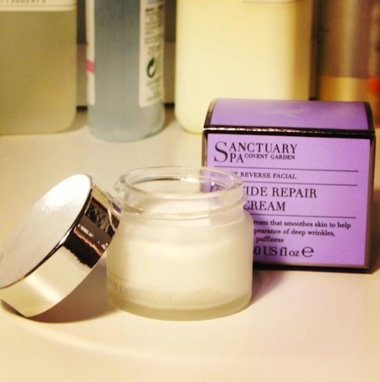 sanctuary eye cream