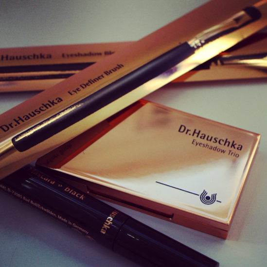dr hauschka makeup summer 2013