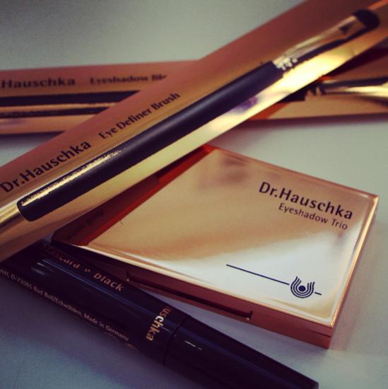 dr hauschka makeup summer 2013