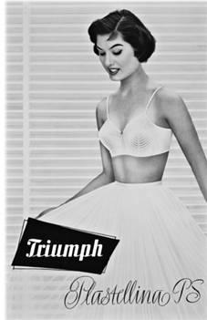 maison triumph lfw 2013