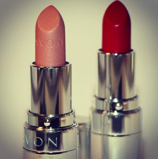 avon perfect kiss lipstick